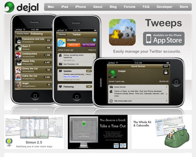 popular dutch website tweakers - 670×537